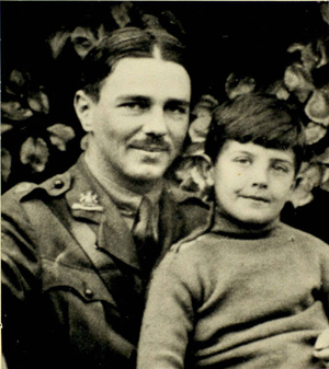 Biography | The Wilfred Owen Association