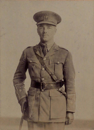 Wilfred Owen the Poet