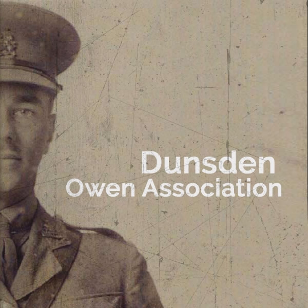 Owen in Dunsden 2018