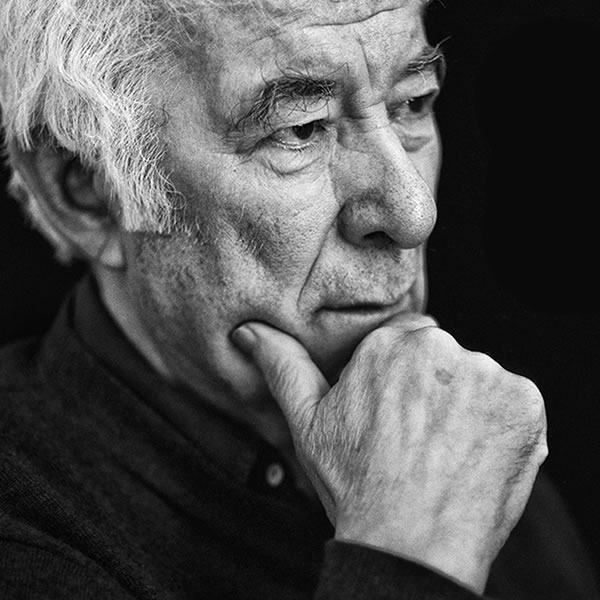 Seamus Heaney - A Life in Poetry
