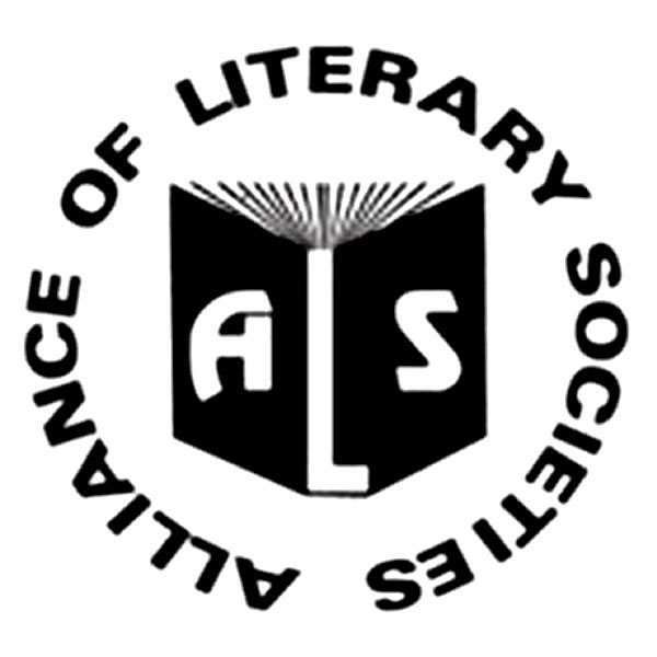 Alliance of Literary Societies meeting