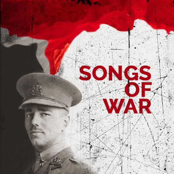 """Songs of War"""