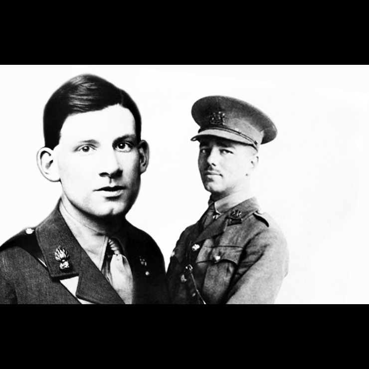 Joint Spring Meeting with the Siegfried Sassoon Fellowship