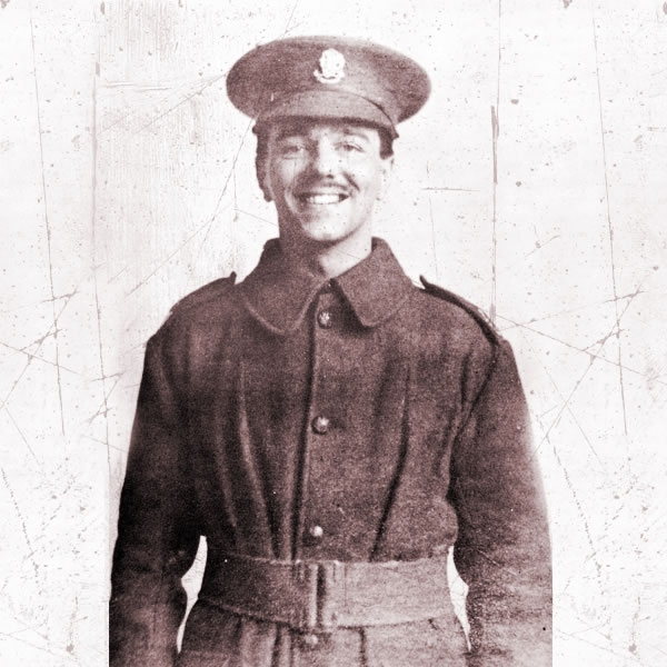 War poet Wilfred Owen can boost Oswestry tourism