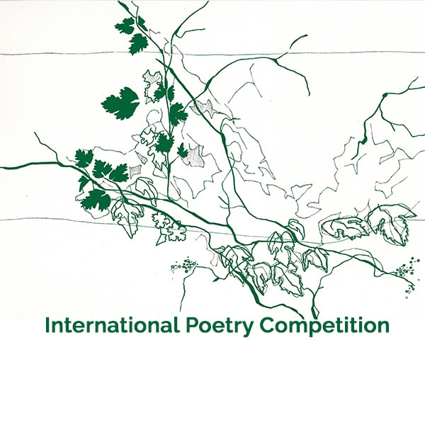 International Poetry Competition in commemoration of Wilfred Owen