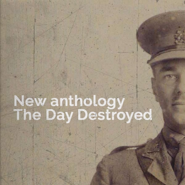 New anthology - The Day Destroyed