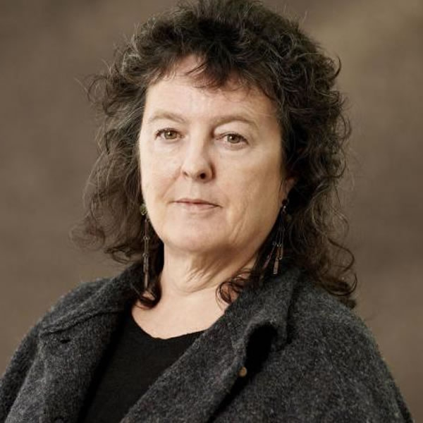 Carol Ann Duffy awarded the Wilfred Owen Association Poetry Award