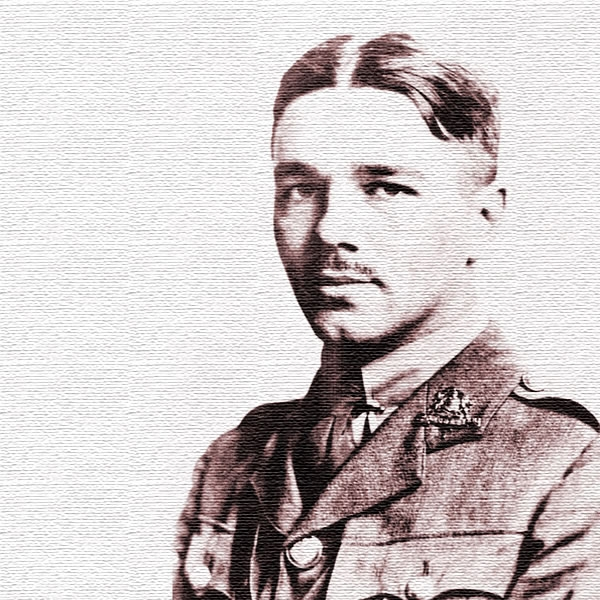 Call for Oswestry monument to poet Wilfred Owen