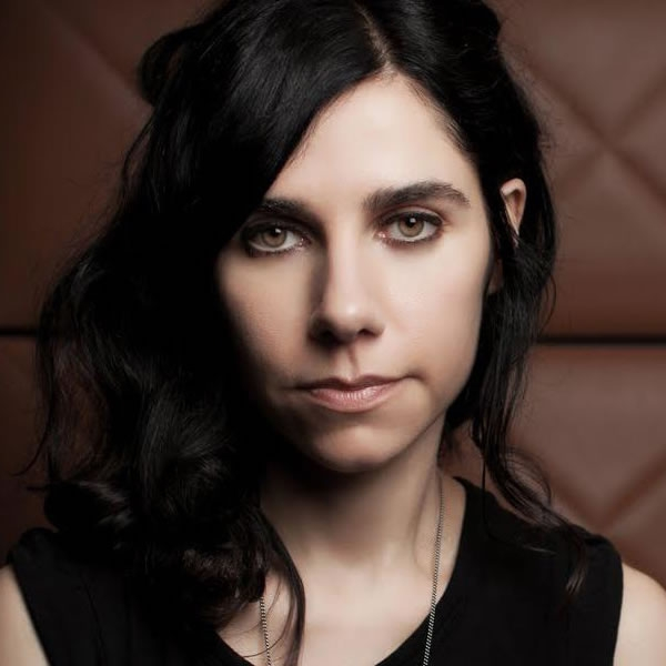 Musician PJ Harvey to be offered chance to become 'official war song correspondent'