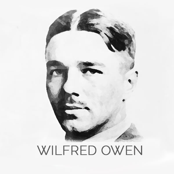 World's first permanent Wilfred Owen exhibition opens in Wirral