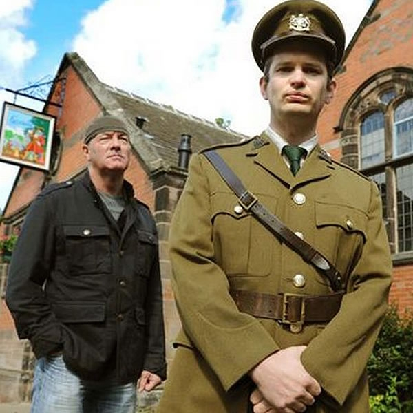 Musical about Wilfred Owen to be directed by former Brookside actor Dean Sullivan