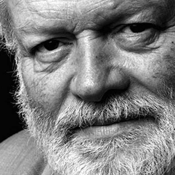 A Festschrift for Michael Longley, the Ireland Professor of Poetry