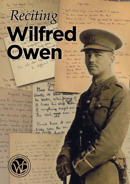 Reciting Wilfred Owen