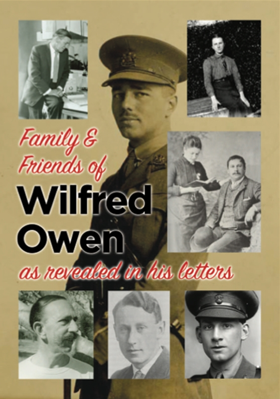 Family & Friends of Wilfred Owen